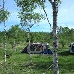 無印良品南乗鞍キャンプ場の評判は?雄大な自然と広々サイトが魅力