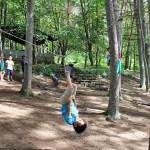 山梨県北杜市ウッドペッカーキャンプ場は設備充実で清潔度ピカイチ