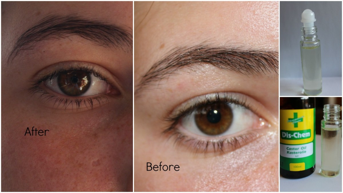 Eyebrow Thickener Does It Work Living Natural