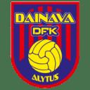 team photo for Dainava