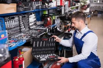 narzędziownia, Zarządzanie gospodarką narzędziową