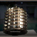 Spiralna głowica strugarska TOP GRINDER v2