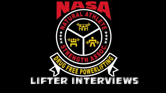 NASA Lifter Interviews (Title Banner)