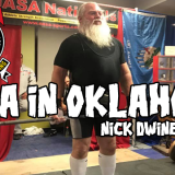 NASA Oklahoma Festival of Strength