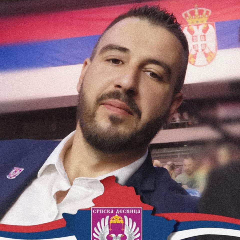 Predsednik gradskog odbora SD osudio vandalizam ''Mlade vojvodine'' u Novom Sadu 3