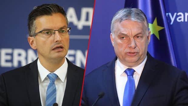 Orban i Šarec zatražili od Evropske unije da ubrza pregovore o članstvu sa Srbijom 1