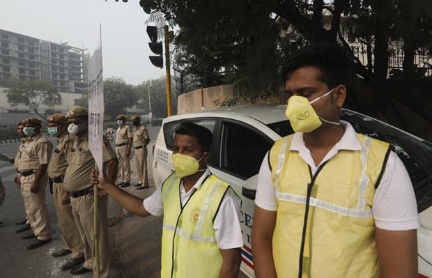 Aparatima fale brojke da izmere otrov u vazduhu: Delhi se guši, uvode se očajničke mere 2