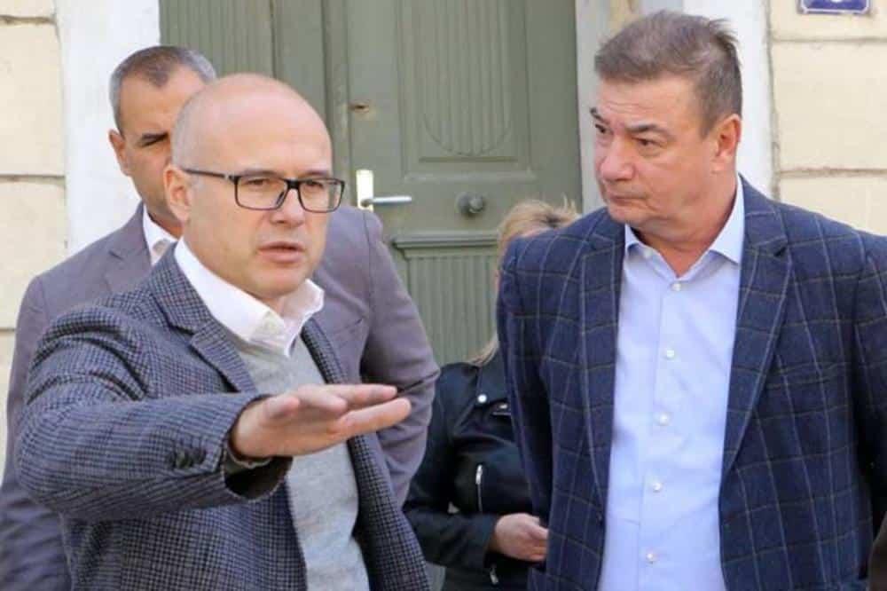 VUČEVIĆ: Do sada smo investirali pola milijarde u Petrovaradin 7