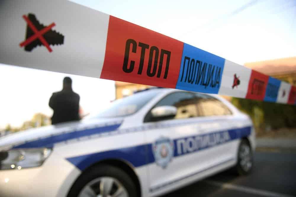 RASKRINKAN POŽAREVAČKI KLAN: Priveden Srđan Radovanović Roda 1
