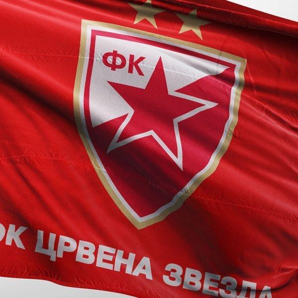 Navijači Zvezde pozvali na šetnju do crnogorske ambasade posle meča sa Bajernom 1