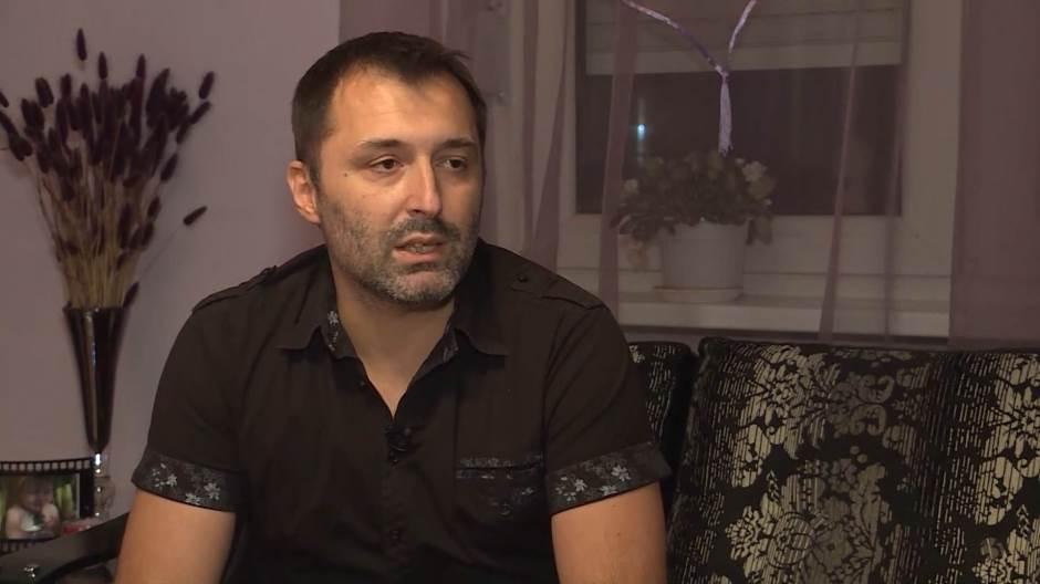 Ukinut kućni pritvor Aleksandru Obradoviću 1