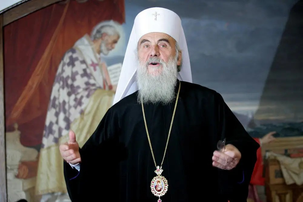 PATRIJARH IZ BANJALUKE POZVAO NA SLOGU: ''Bog čuva Republiku Srpsku - zato opstaje!'' 1