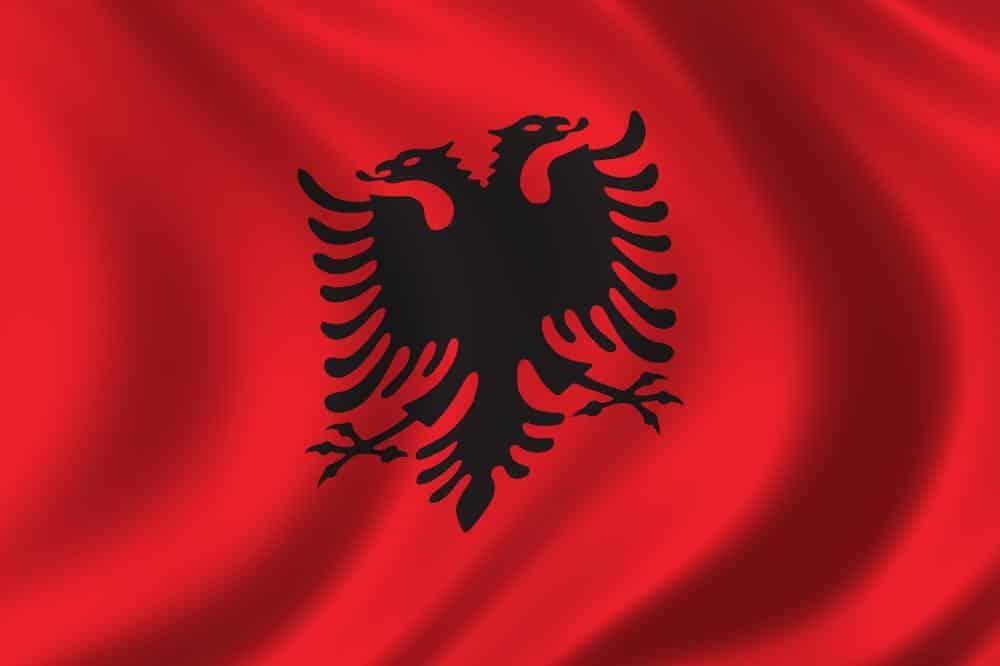 SKANDAL DRMA REGION: Albanka pozvala na osvetu 1