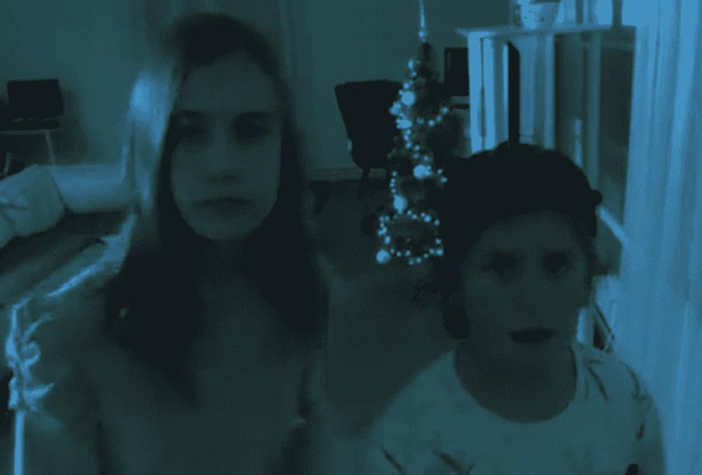 NE KUKAJ NAM ĐEDE MILO: Dve devojčice upropastile Đukanovića (VIDEO) 1