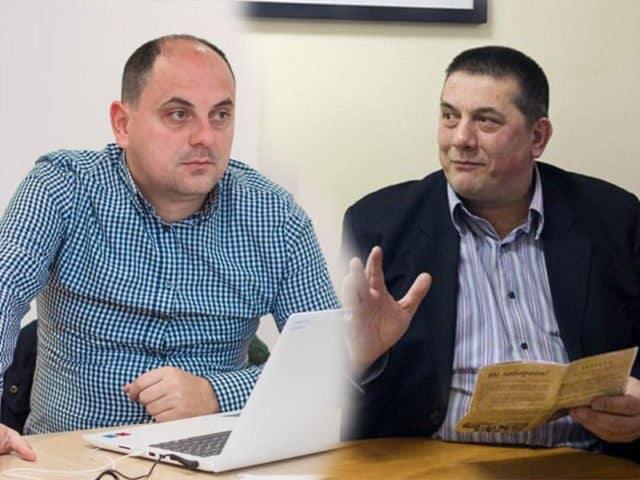NEVEROVATNO: Uhapšeni novinar Gojko Raičević odgovorio na represiju crnogorskog režima 1