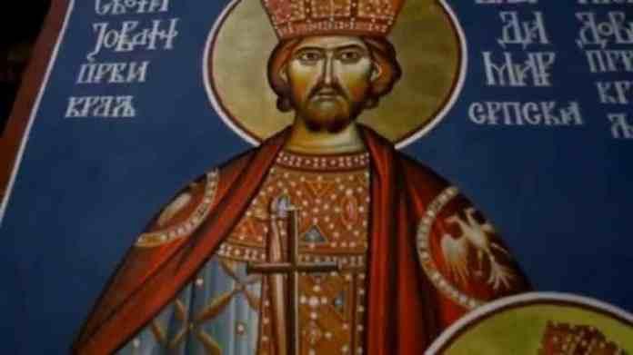 NE ZABORAVIMO: Kako je manastir prvog srpskog prosvetitelja postao albanski 1