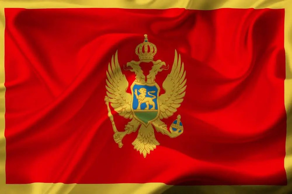Ustala je Crna Gora! 1