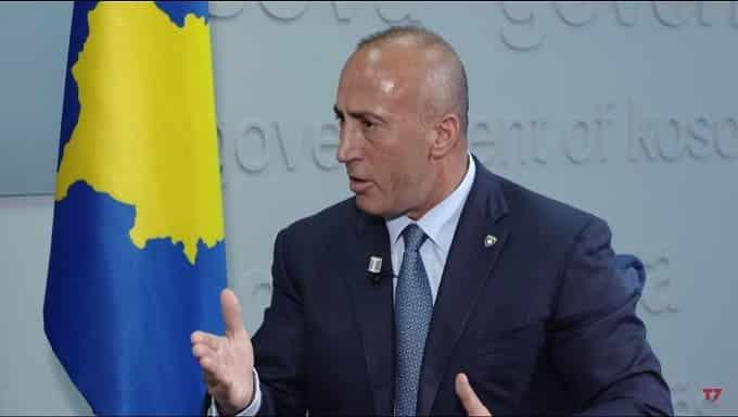 HARADINAJ NEMOĆAN: Kosovo će bankrotirati 1