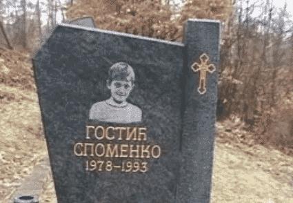 NIKADA NE ZABORAVIMO: On je najmlađi heroji koji je položio život za Republiku Srpsku - večno mu hvala! (VIDEO) 4