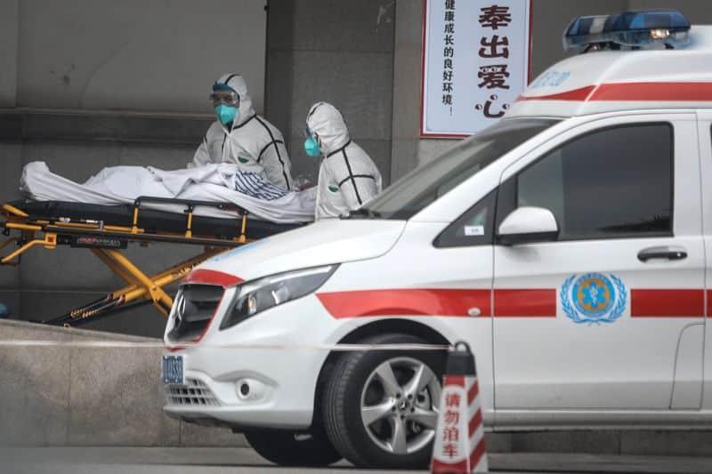 IZOLACIJA: Milionski grad pod karantinom, umrlo 17 ljudi 1