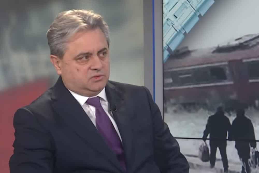 """DIREKTOR """"ŽELEZNICA SRBIJE"""" PRIZNAO SVE: Pare sam davao Zorani Mihajlović i njenom mužu na ruke! 3"""