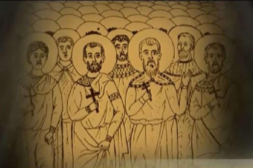DANAS SLAVIMO 20.000 MUČENIKA: Stradali za Hrista, pobijeni u jednom danu! 1