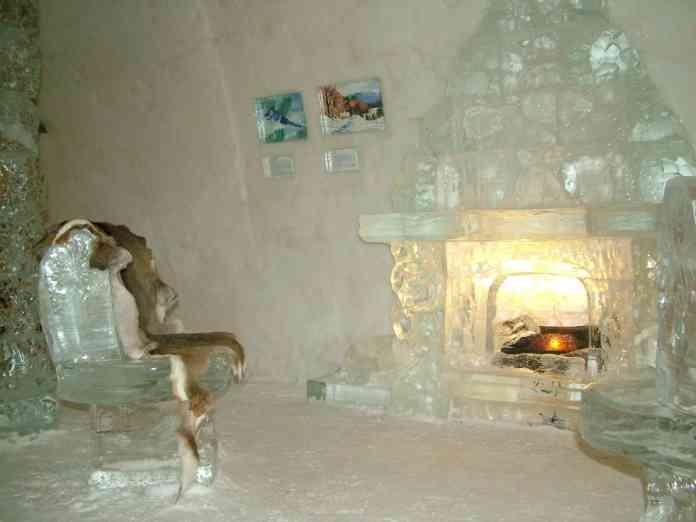 Kanada: Turistička atrakcija gde je snimljen film o agentu Džejmsu Bondu i film o Snežani 1