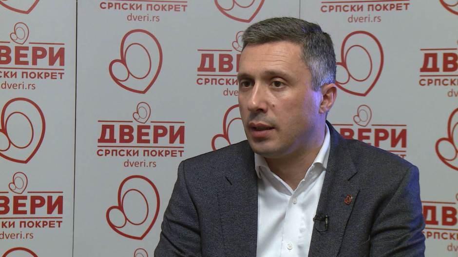 BOŠKO IZAŠAO SA PREDLOGOM: Poslata ponuda Vučiću i opoziciji 1