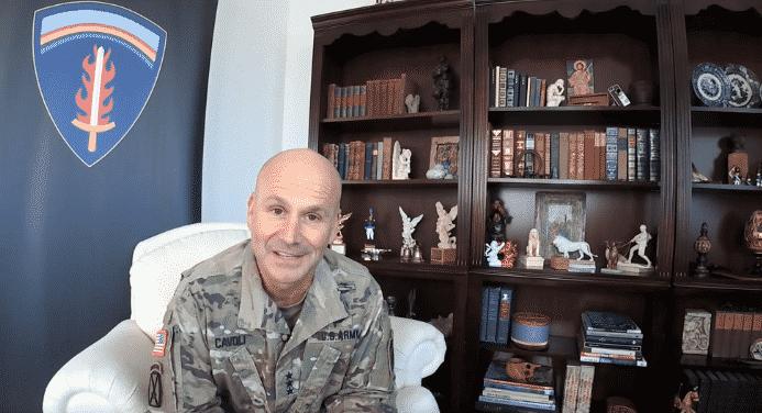 General-zapovednik američke vojske u Evropi o virusu COVID-19 (VIDEO) 1