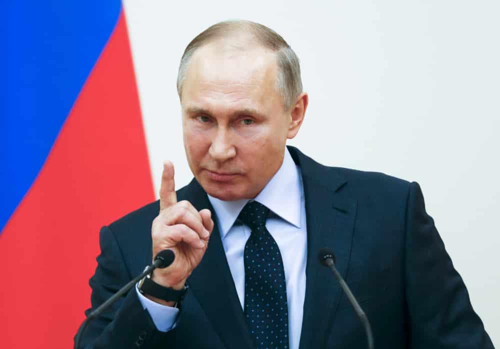 PUTIN: Situacija sa virusom korona u Rusiji se stabilizovala 1