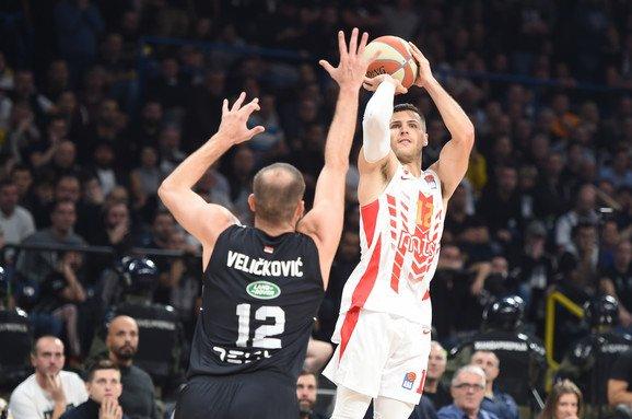 ABA LIGA: Partizan šampion ili poništavanje sezone? Evo šta kažu čelnici klubova! 1