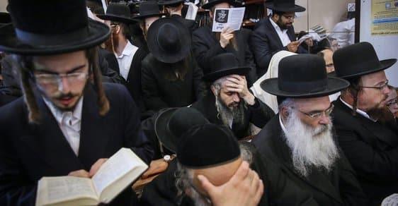RELIGIJE NA TESTU: Hoće li pravoslavlje položiti? 3