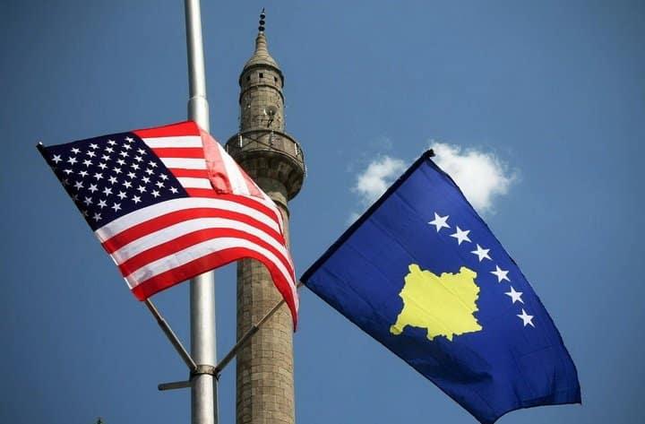 POČELO JE: Amerika ukinula finansijsku pomoć Kosovu 1