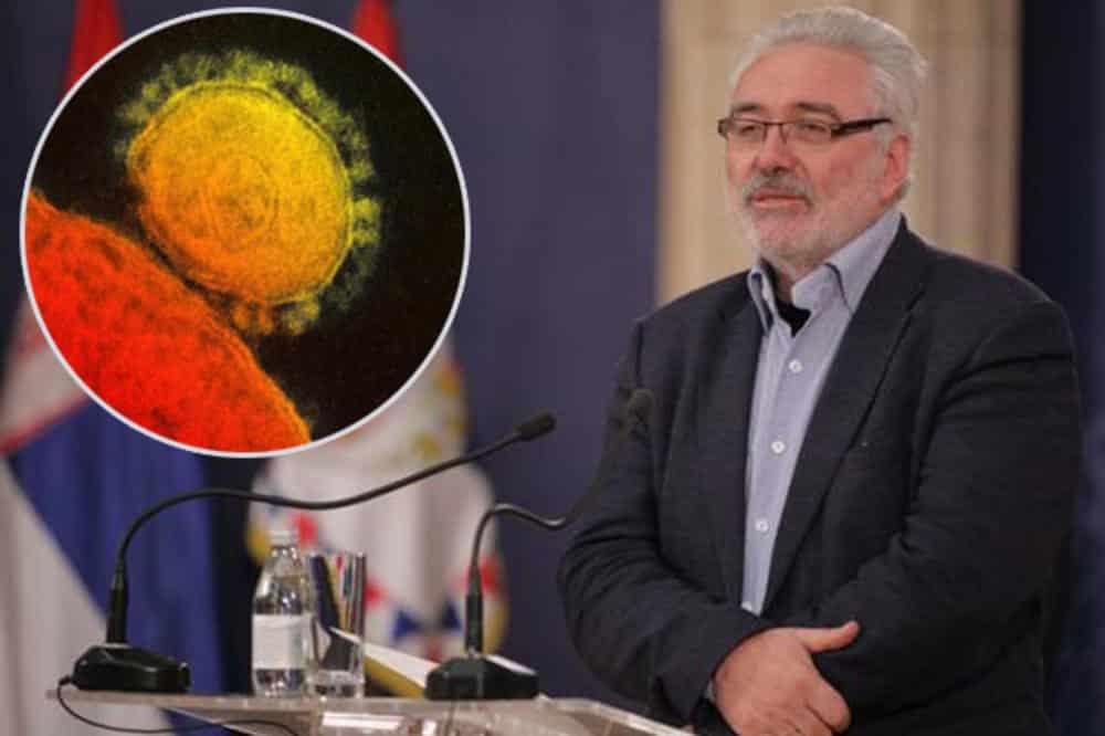 DR NESTOROVIĆ U JUTARNJEM: Nalazimo se u trećoj nedelji, a evo kada se očekuje kraj epidemije 2
