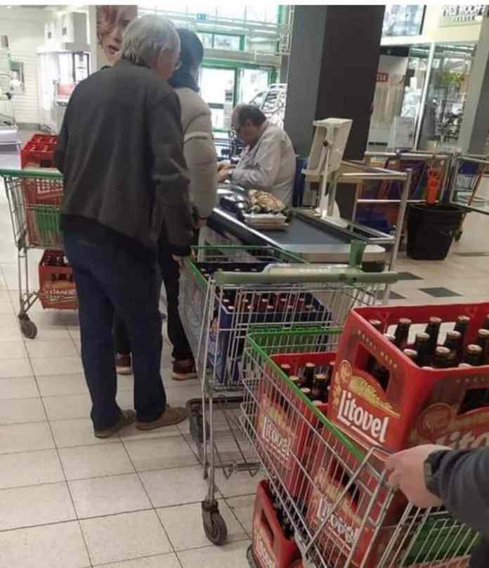 ALKOHOL: Evo šta se dešava u vreme krizne situacije! 3