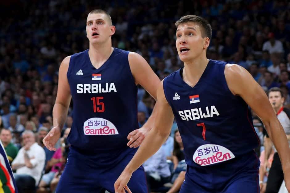 ZVANIČNO: Evo kada će košarkaši Srbije igrati za plasman na Olimpijske igre! 1