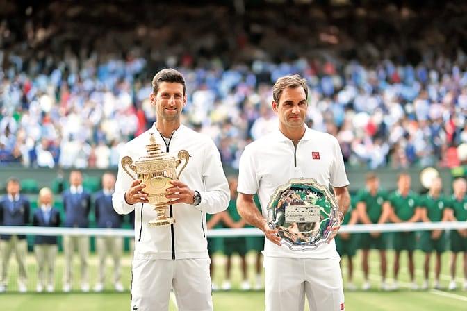 PRELEP GEST ĐOKOVIĆA: Pomaže teniserima koji žive samo od turnira 1