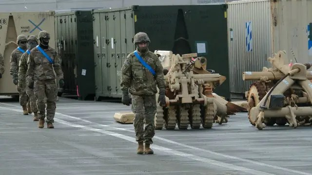 "Vojna vežba: ""DEFENDER EUROPE 20"" otkazana 1"