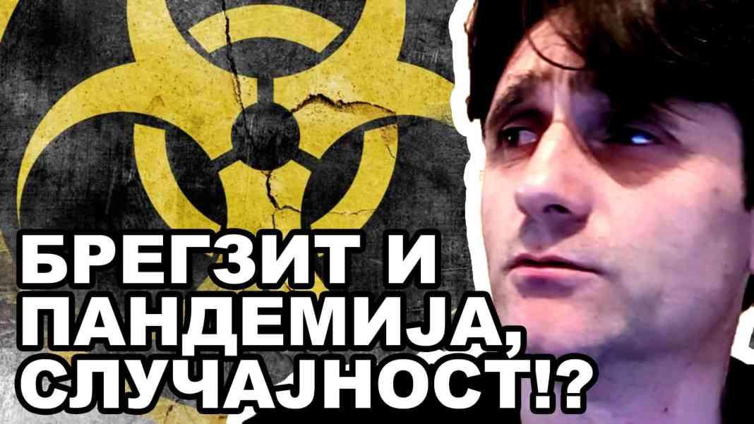 DEJAN BERIĆ: Iza ovoga stoje Britanci, Rusi se spremaju za ... (VIDEO) 1