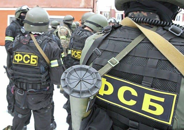 MUNJEVITA AKCIJA RUSIJE: Likvidirane dve terorističke ćelije DAEŠ-a 1