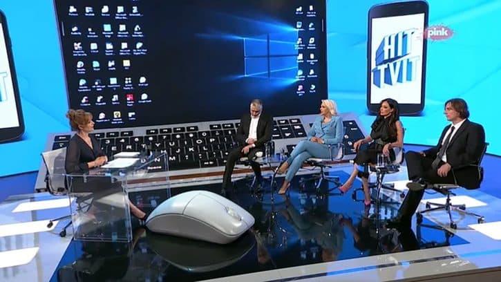 NA IVICI: Ceca napustila studio, Čeda i Mitrović URLAJU! 1
