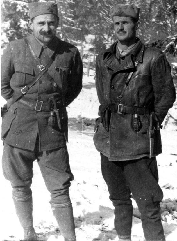 ZABRANJENA ISTORIJA SRBA: Drugo lice SAVA KOVAČEVIĆ -1942. 1