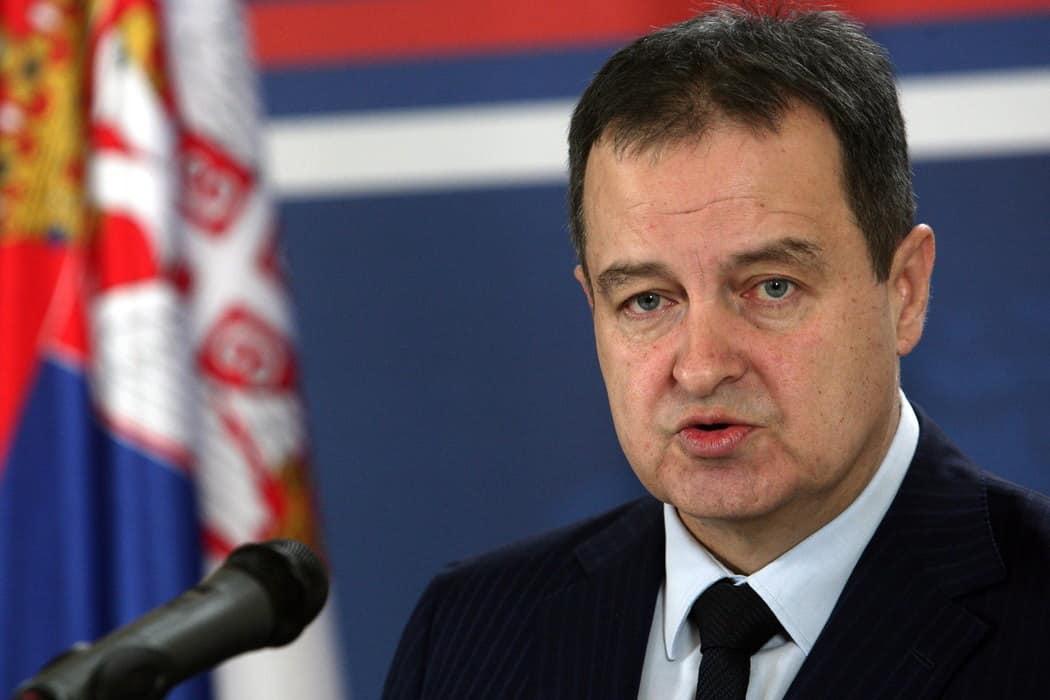 DAČIĆ: SPS ima odgovornost za svoje članove, za prisustvo na protestima, javni govor protiv Vučića 1