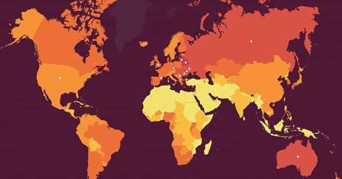 KO PIJE NAJVIŠE: 8 država na top listi 1