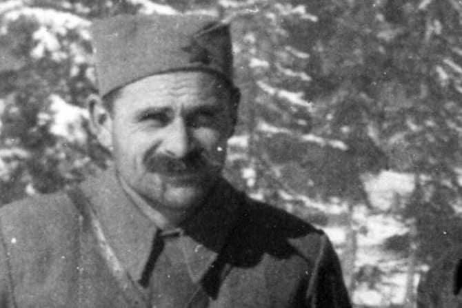 ZABRANJENA ISTORIJA SRBA: Drugo lice SAVA KOVAČEVIĆ -1942. 3