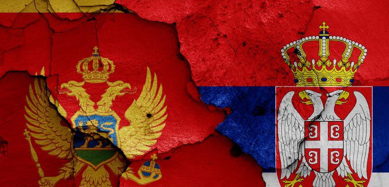 Ako se varnice razgore, cilj ostvaruje Podgorica, a žrtva je - srpski narod 1