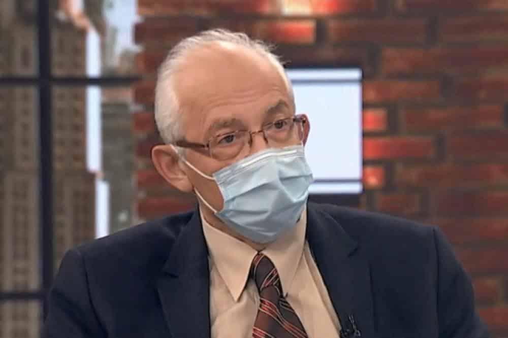 SZO STARLETAN KON: Opet plaši Srbe u udarnom terminu, evo šta je rekao 3