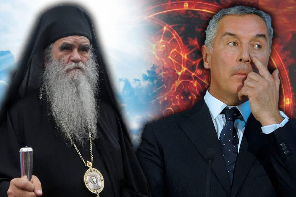 MILO TONE SVE DUBLJE: NATO neutralan, korona mu pomrsila konce 1
