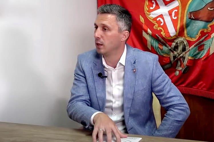 BOŠKO Protiv Vučića :Poruka režima jasna,ko udari na fudbalsku mafiju završiće kao Koroman! 1