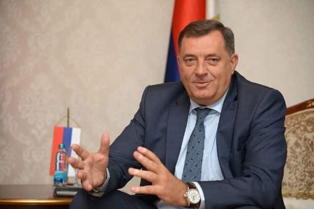 OPOZICIJA U RS: Dodik napao Vučića! 1